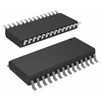 16bit I/O expandér I2C Microchip Technology MCP23017-E/SS, SSOP-28