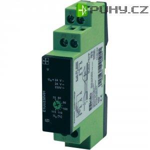 Kontrolní relé Tele E1UU230V01, 1340102, série ENYA, 1fázové, 1 spínač