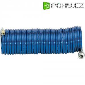 Pneumatická spirálová hadice Metabo, 80901054959, 8 bar, 7,5 m