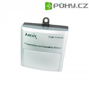 Bezdrátový senzor teploty a vlhkosti Arexx TSN-TH70E, -40 až 120 °C