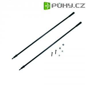 Vyztužení ocasní trubky Reely (206661) EH80-P60A
