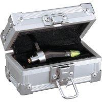 Hliníkový kufřík, 125 x 55 x 65 mm