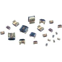 SMD VF tlumivka Würth Elektronik 744765019A, 1,9 nH, 1,04 A, 0402, keramika