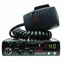 Radiostanice CB K-PO K-1000 CLASSIC 12/24V DC DOPRODEJ