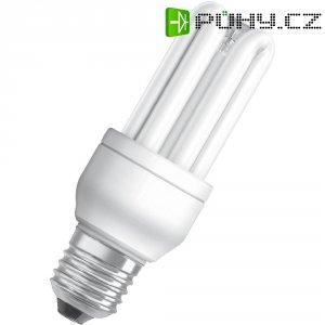 Úsporná žárovka s LED Osram Duled E27, 12 W, teplá bílá
