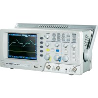 Digitální paměťový osciloskop Voltcraft VDO-2072A, 2 kanály, 70 MHz