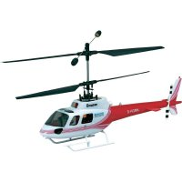 RC vrtulník Graupner Micro Ecureuil RtF