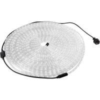LED světelná hadice Basetech BR-LEDRL10mw, 10 m, studená bílá