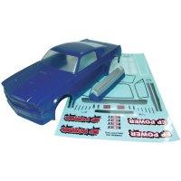 Karoserie RC modelu Reely Mustang Hot Rod, 1:10, modrý