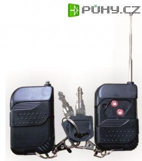 MOVETO EASY 2 - automatická sklopná zábrana