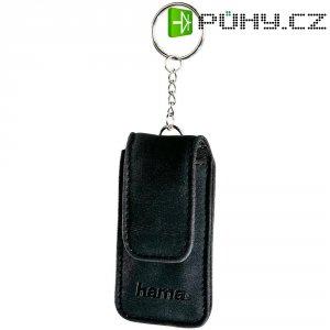Pouzdro na USB flash Hama Fashion II, černé