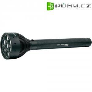 Kapesní svítilna LED Lenser X21.2, 9421, černá