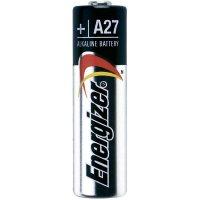 Speciální vysokonapetová baterie Energizer 27A