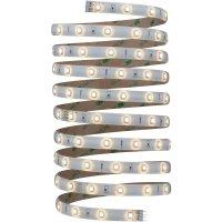 LED pásek YourLED Basisset, 3 m, 9,6 W, teplá bílá