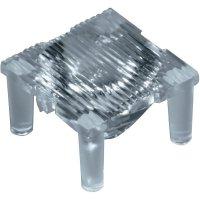 Optika pro Luxeon ® Rebel nebo Seoul Semiconductor ® Z5 Carclo 10415, 46x20°