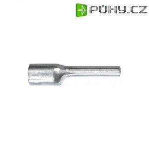 Kabelová koncovka Vogt 3739, 0,1/0,5 mm², 1,4 x 14 x 8 mm, kov