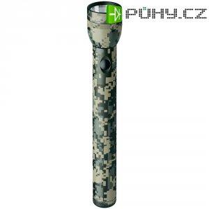 Kapesní LED svítilna Mag-Lite LED 3-D-Cell, maskáčová