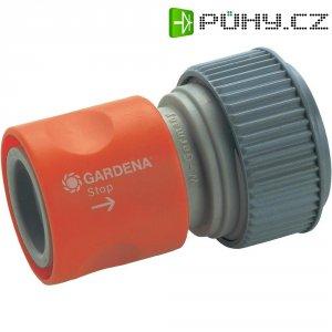 """Stopspojka Gardena, 19 mm (3/4 \"""") / 16 mm (5/8 \"""")"""