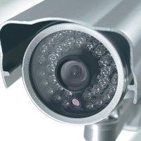 Venkovní kamera Sygonix 420 TVL, 8,5 mm Sony CCD, 12 VDC, 6 mm