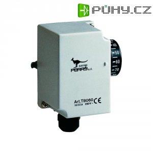Průmyslový termostat trubkový Perry Electric 1TCTB060, 30 až 90 °C