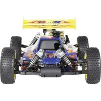 RC model Nitro Buggy Reely Rex -X 1:8, 2WD, P-300, RtR 2.4 GHz
