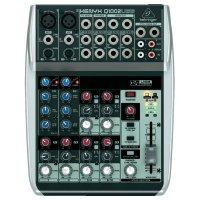 USB mixážní pult Behringer Q1002USB