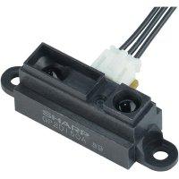 Senzor pro měření vzdálenosti SHARP, GP 2 D 150 A, 3 cm - 30 cm, -10 - 60 °C