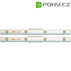 Přenosné LED svítidlo Osram LEDstixx, sada 2 ks, bílá (4008321612649)