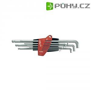 Sada imbusových klíčů s kulovou hlavou Wiha 35481, 1,5 - 10 mm, 9 ks