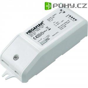 LED driver Megaman AR111, 700 mA, 14 W, proudový zdroj