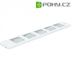 Vestavné LED světlo Osram QOD® Domino Long, 5x 4 W, 50 cm