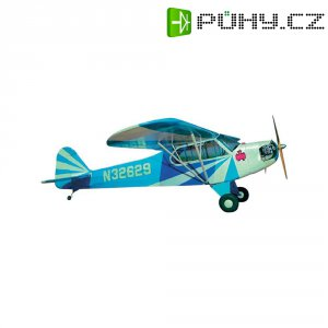 Nitro model letadla SIG Clipped Wing Cub, 1:6, 1 422 mm