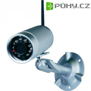 Bezdrátová venkovní kamera pro sadu Elro CS82DVR, CS82C, 2,4 GHz , 320 x 240 px