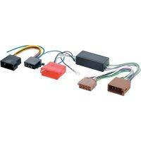 ISO adaptér pro modely VW od 05/98, aktivní systém