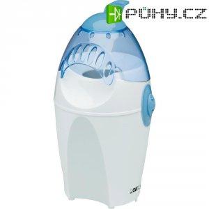 Popkornovač Clatronic, PM 2658, 900 W, bílá/modrá