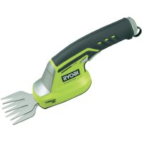Akumulátorové nůžky na živý plot/trávník Ryobi RGS410, 5133000678, 4 V