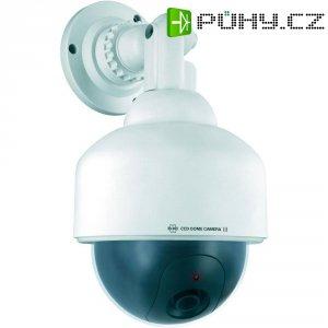 Atrapa Dome kamery Elro, CS88D, s blikající LED