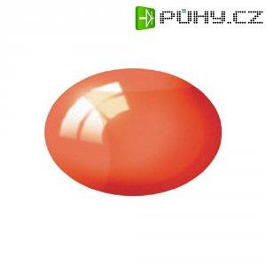 Airbrush barva Revell Aqua Color, 18 ml, červená jasná