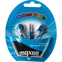 COLOUR BUDZ BLUE SLUCH. MAXELL 303359