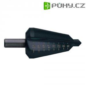 Kuželový vrták HSS Exact TiAIN, 4 - 20 mm