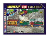 Stavebnice MERKUR 030 CROSS EXPRES