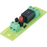 Deska relé Conrad Electronic REL-PCB4 1, s relé, 5 V/DC