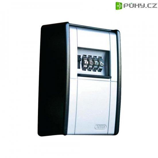 Bezpečnostní schránka na klíč ABUS 787 - Kliknutím na obrázek zavřete