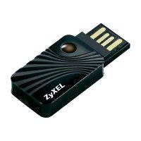 WLAN adaptér Zyxel NWD2105 N150 Kompakt