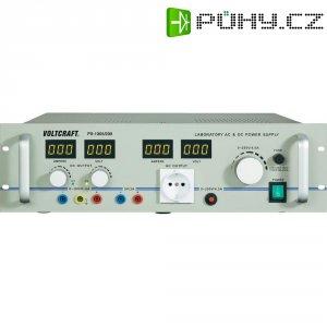 Lineární laboratorní sítový zdroj Voltcraft PS-1305/230, 0 - 30 V/DC, 0 - 5 A