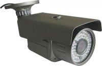 Kamera HDIS 800TVL YC-72W3, zoom 2,8-12mm
