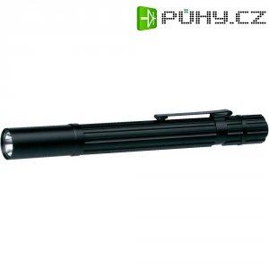 Tužková LED svítilna LiteXpress PenPower 101, LX404071, černá