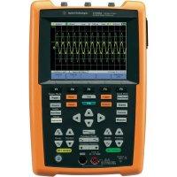 Ruční osciloskop Keysight Technologies U1620A, 2 kanály, 200 MHz