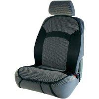 Vyhřívaný potah sedačky s regulací 12 V