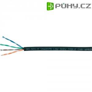 AV kabel Belden Nano Skew 4x2 UTP, 24 AWG